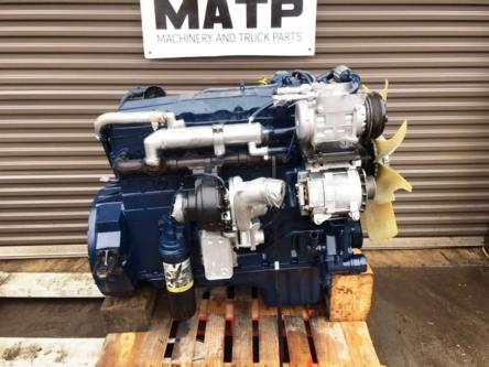 International DT466E EGR 7.6L D210