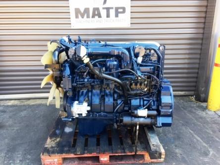 International DT466E EGR 7.6L D210